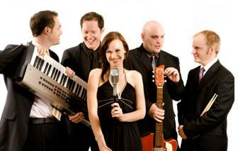 Super Sonic band with Graham Hobson for weddings, corporate functions and events. www.talentonline.com.au