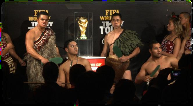 professional Maori Kapa Haka group. Available for corporate functions, conferences and events. www.talentonline.co.nz